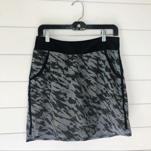 Nike Golf Skirt Tour Performance Dri-Fit Small